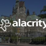 Alacrity logo