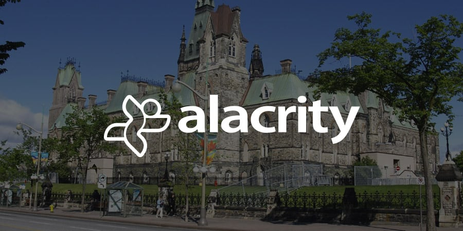 The Latest Round-Up From Alacrity Global
