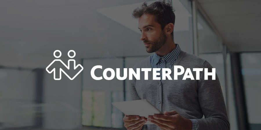 CounterPath Continues to Go Global