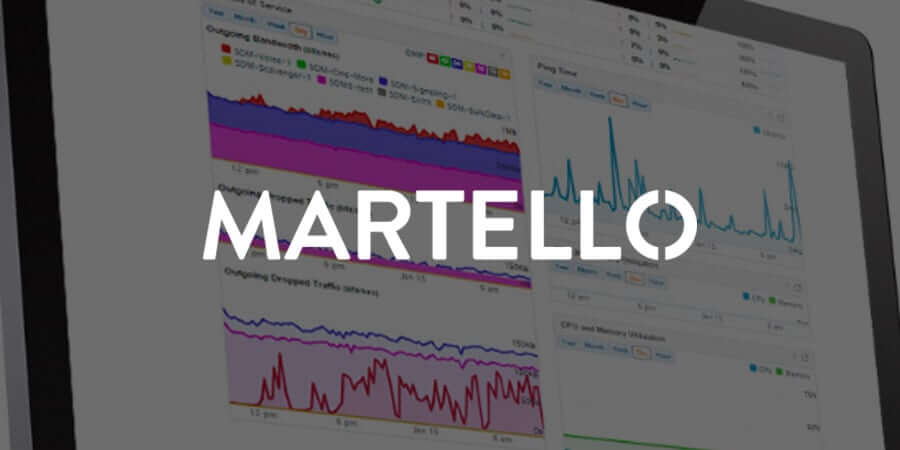 Martello Accelerates Growth Through Merger with SD-WAN Leader Elfiq Networks