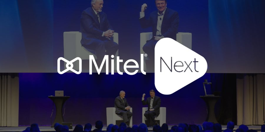Mitel Lays Out the Future of Collaboration at Mitel Next in Munich, Germany