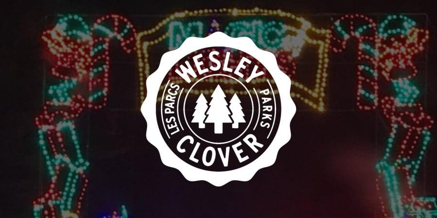 Wesley Clover Parks Shines Through the Quarter