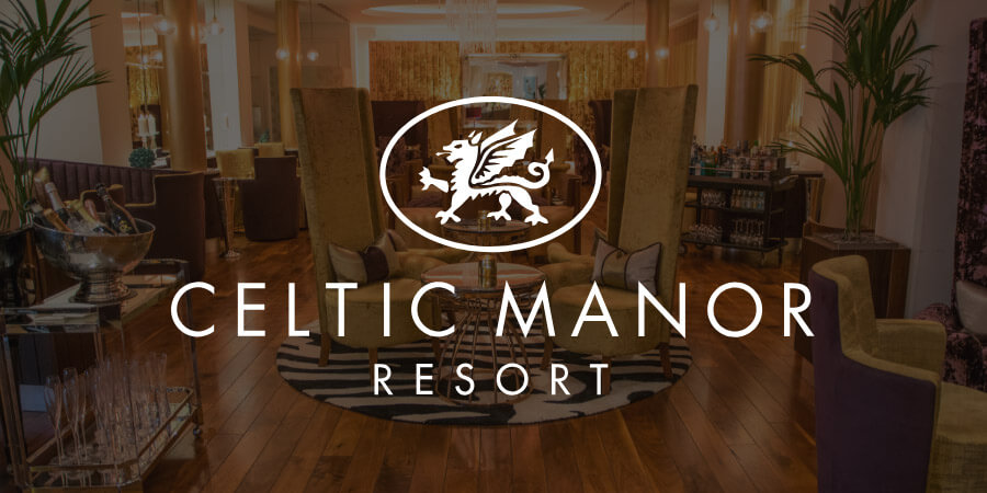 Celtic Manor Resort Opens Luxurious New Cocktail Bar