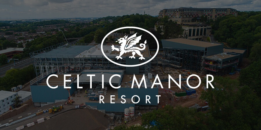 Celtic Manor Resort Wins Best UK Hotel Award, Again