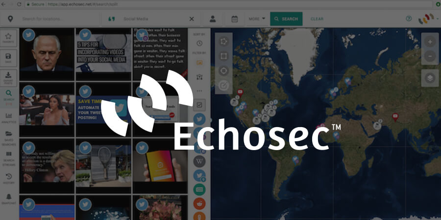 Echosec Shines Light on the Darknet