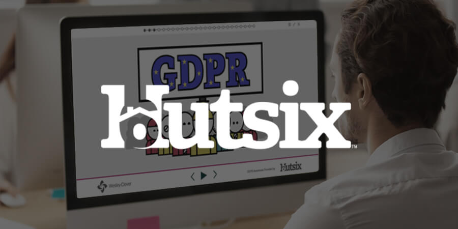 Hut Six Trains Clients in the Art of GDPR Compliance
