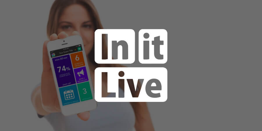InitLive Doubles the Number of Events Supported