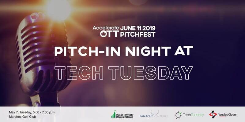 Pitch-In Night at TechTuesday