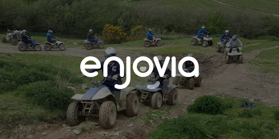 Enjovia Continues to Grow Along With Gift Voucher Market