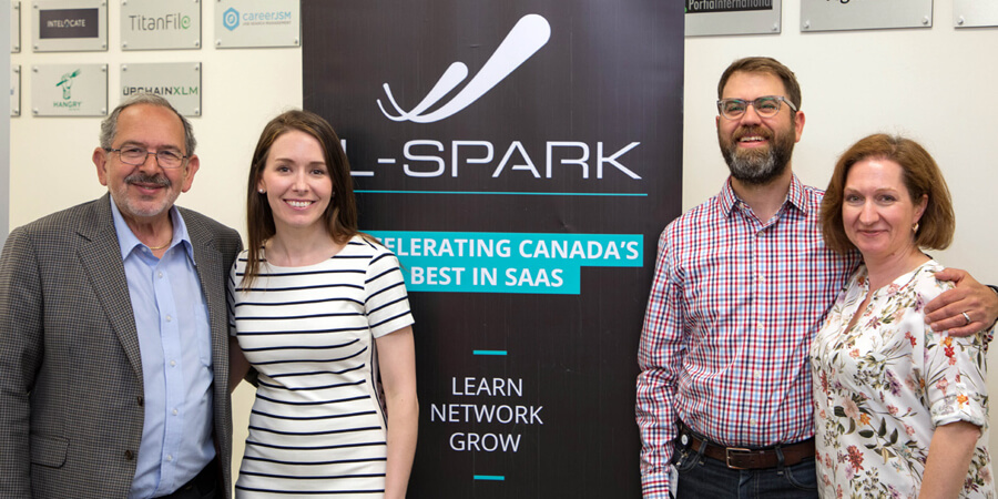 L-SPARK Continues to Hit the Accelerators