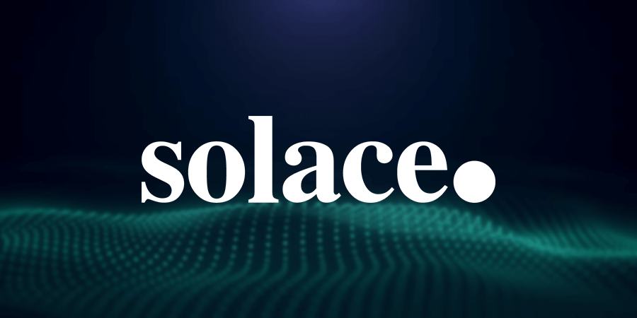 SOLACE EXPANDS ADDRESSABLE MARKET