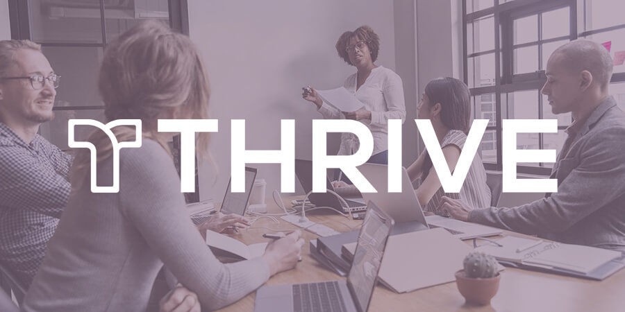 Thrive Creates Free Product to Help Those Losing Jobs